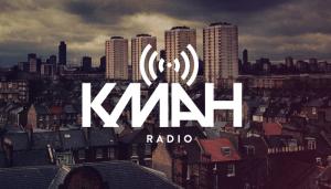Sneaker @ Standeasy radio show, KMAH radio, Leeds, UK