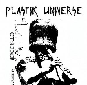Plastik Universe #10