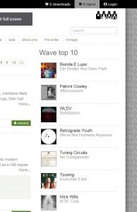 Clone Wave Top 10